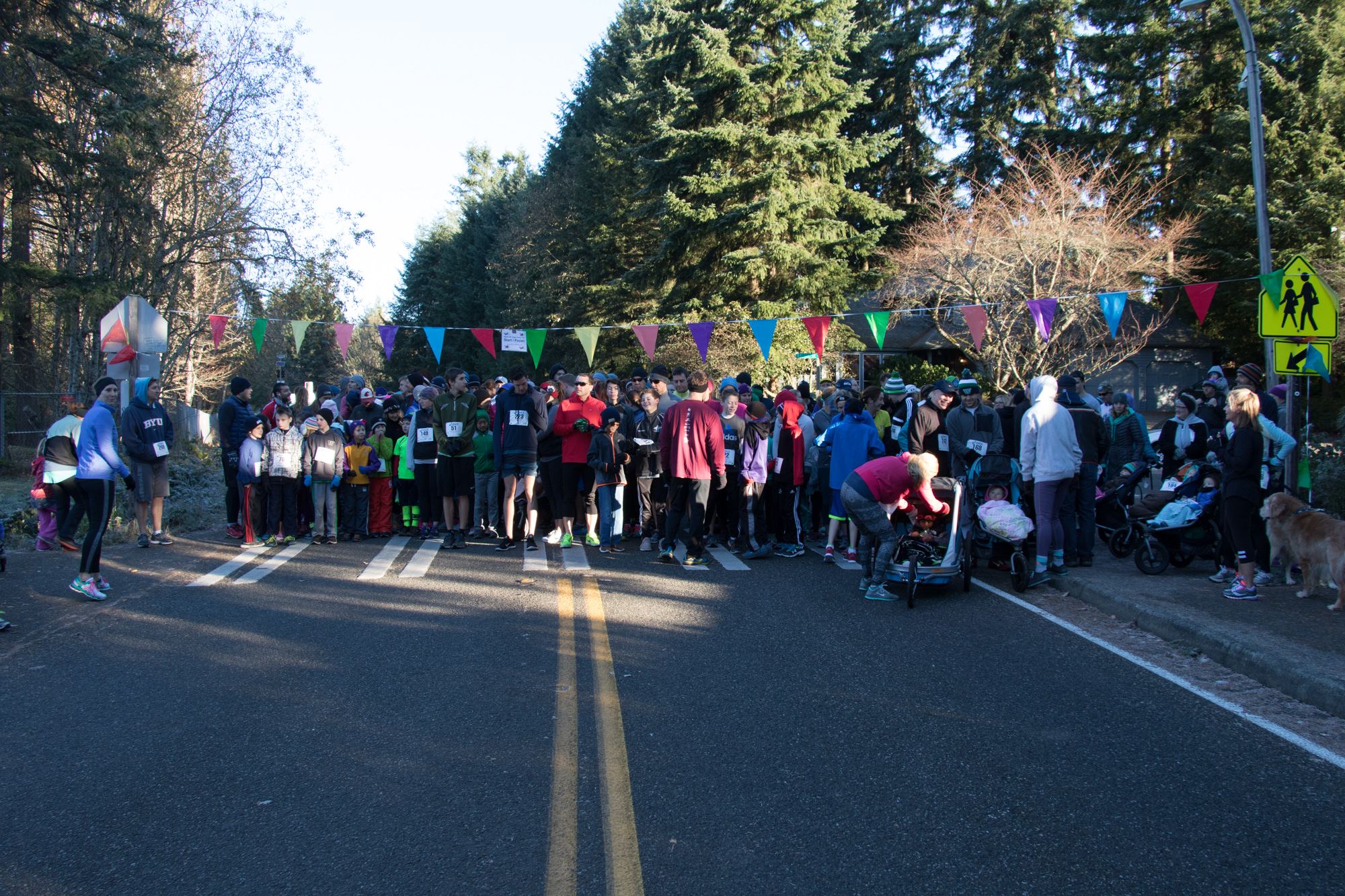 Turkey Trot 2015-12