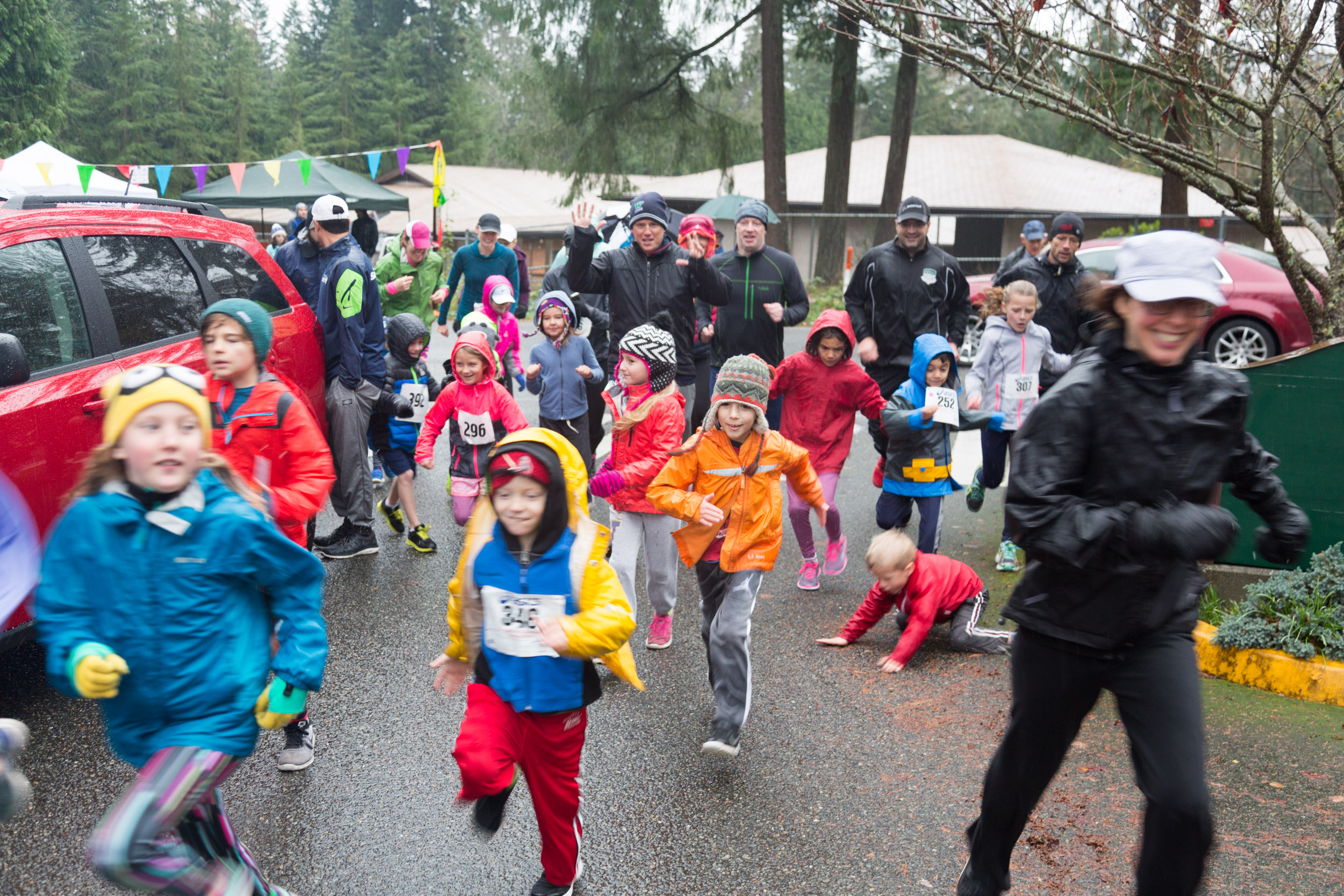 English Hill Turkey Trot 2016-143
