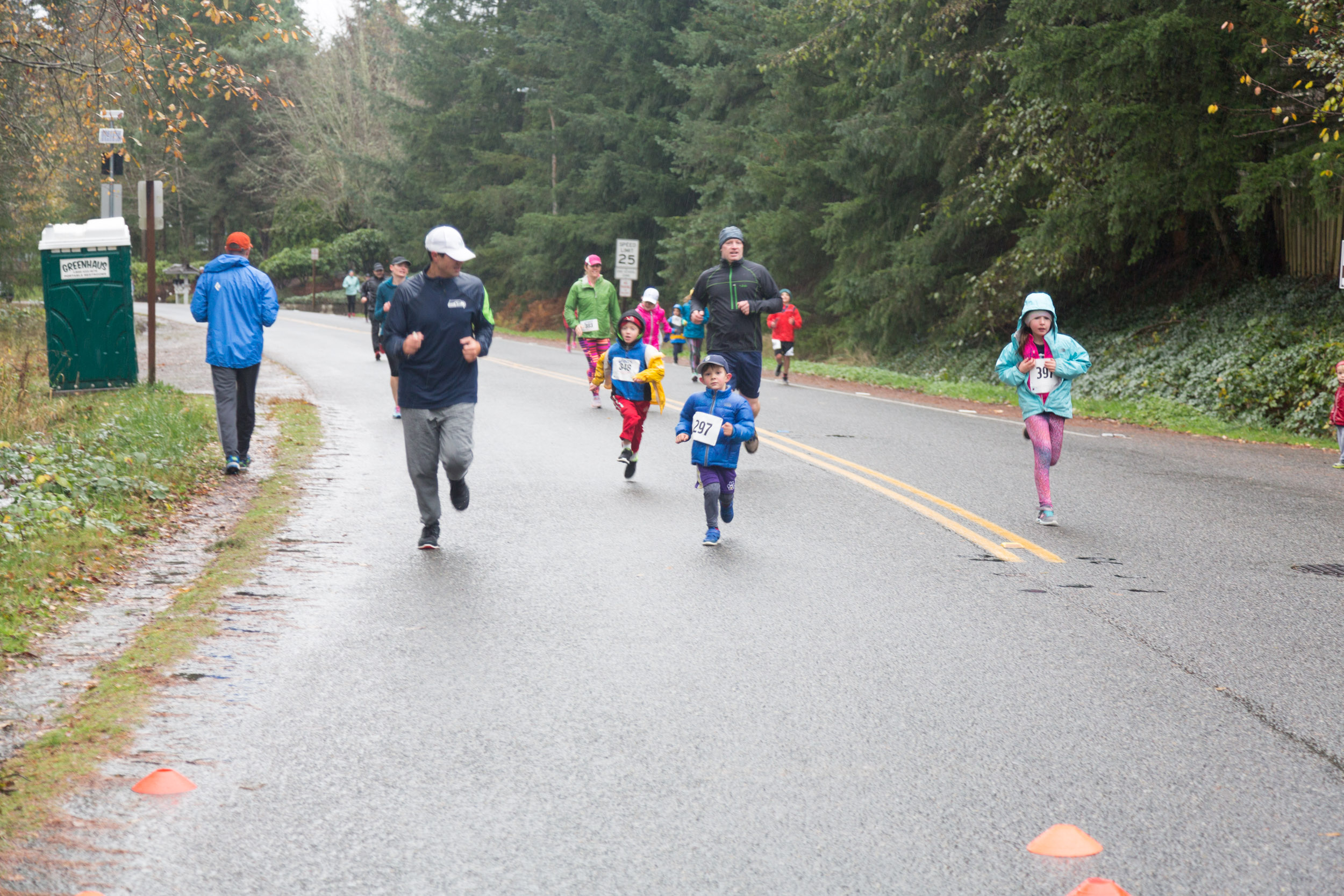 English Hill Turkey Trot 2016-159