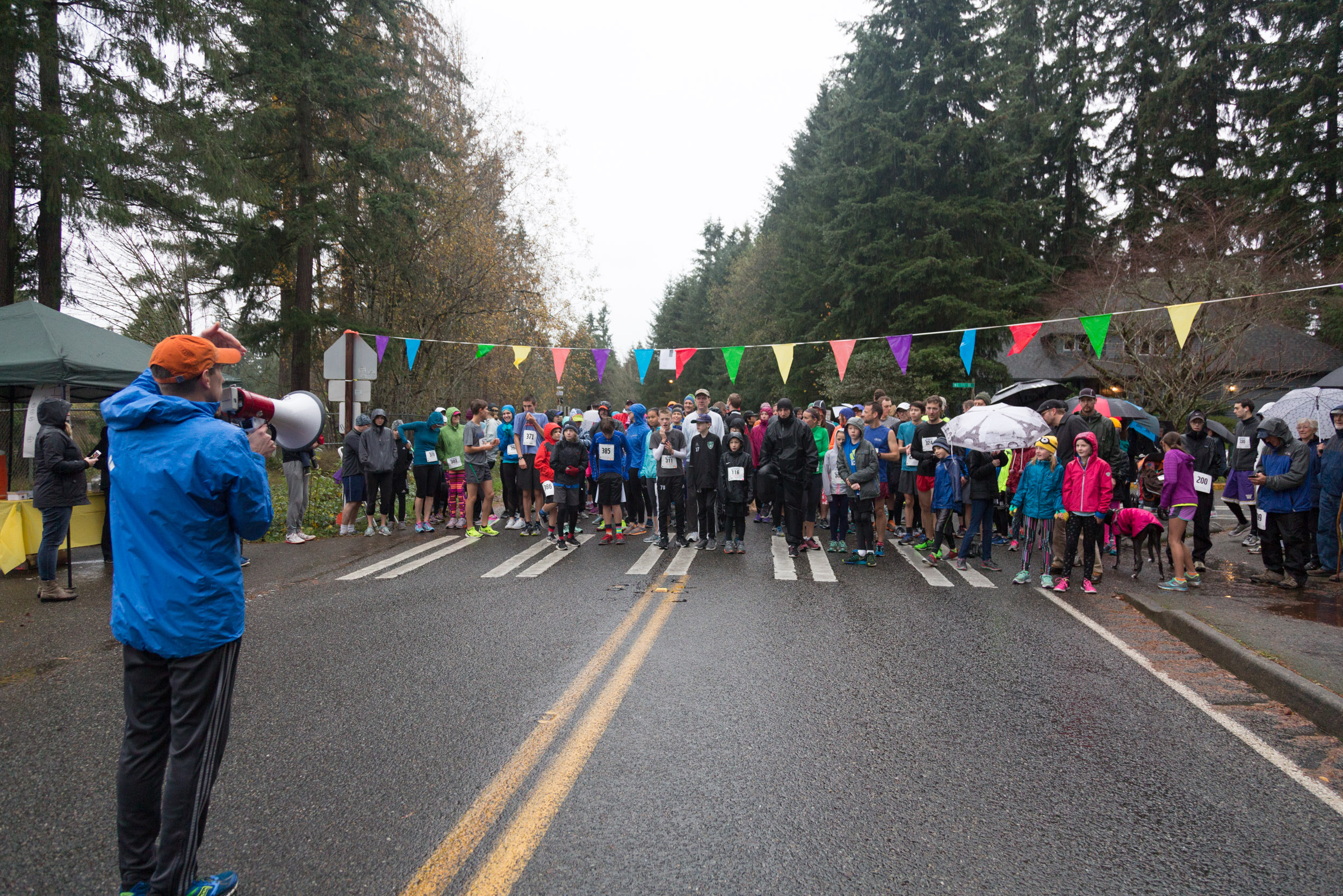 English Hill Turkey Trot 2016-16