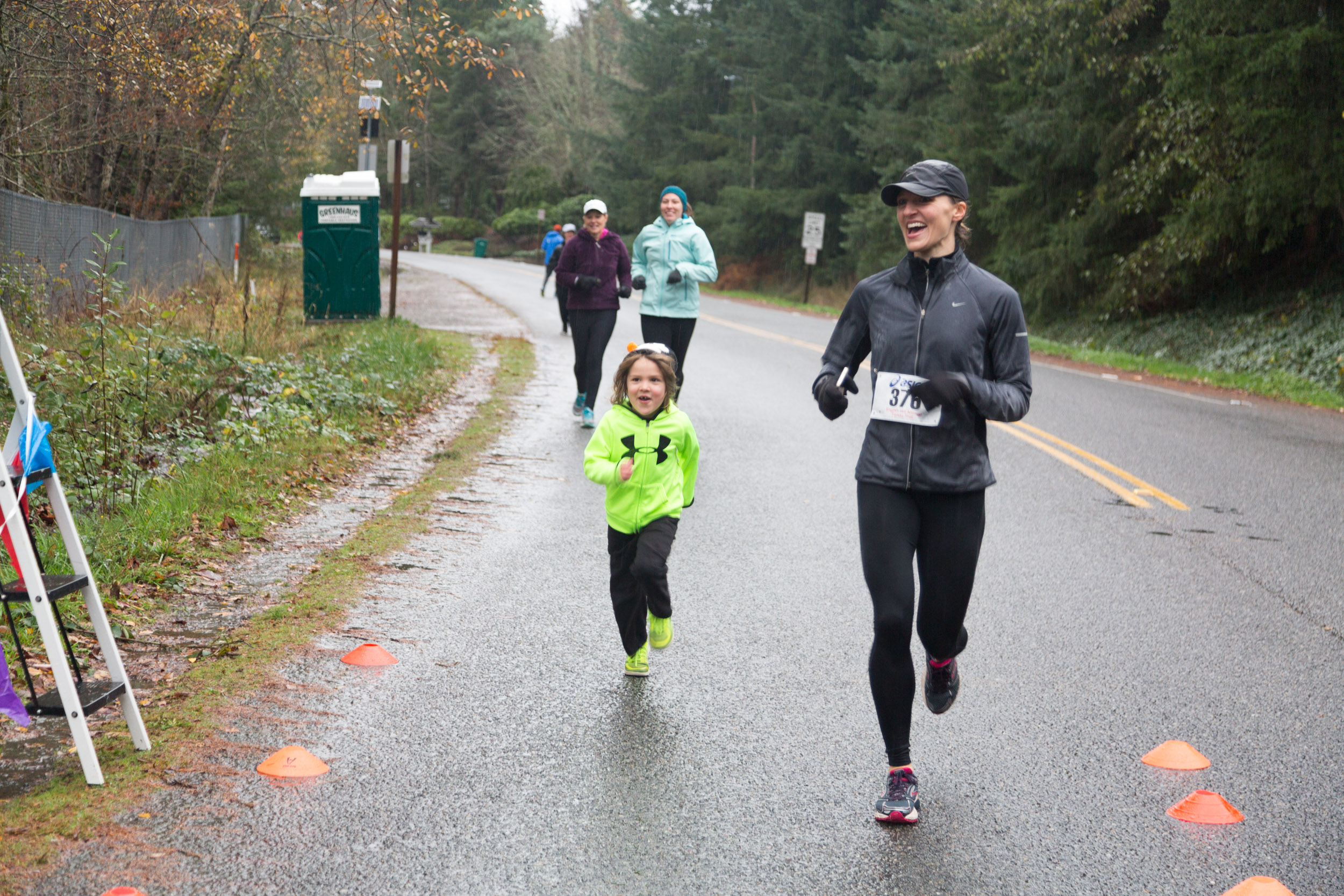 English Hill Turkey Trot 2016-164