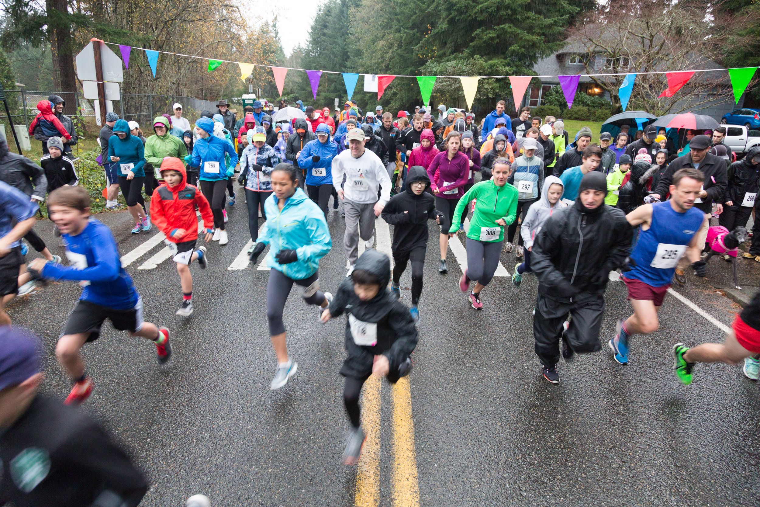 English Hill Turkey Trot 2016-23