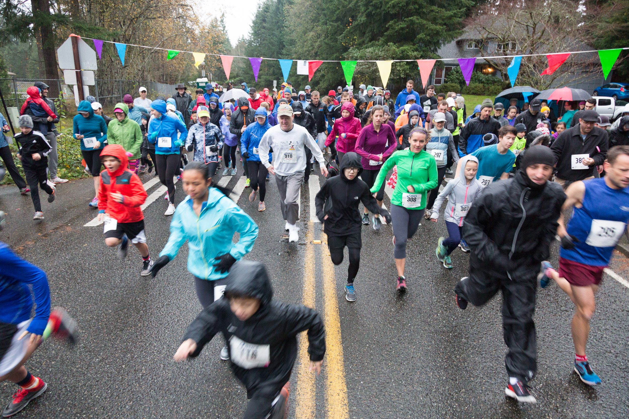 English Hill Turkey Trot 2016-24