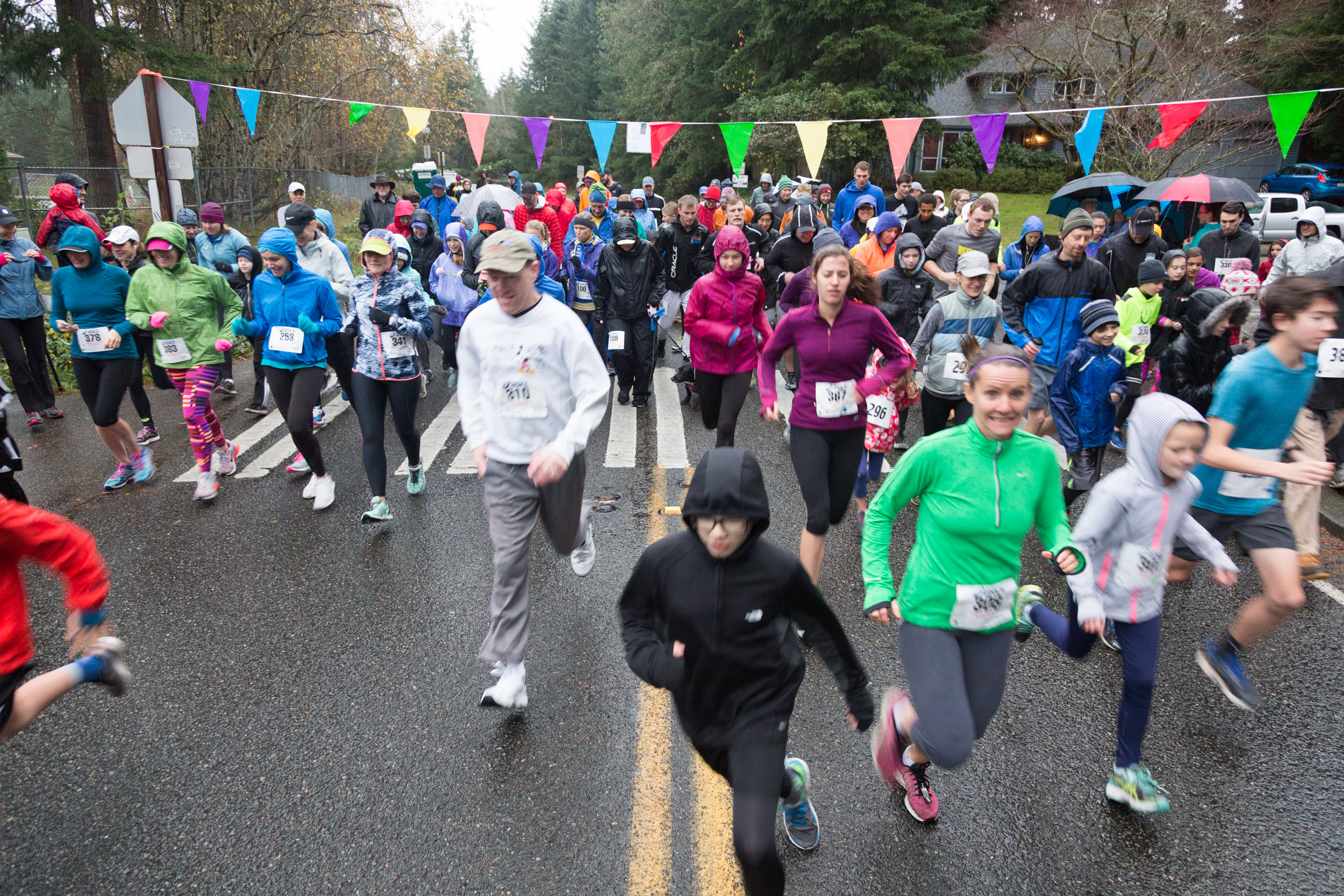 English Hill Turkey Trot 2016-25