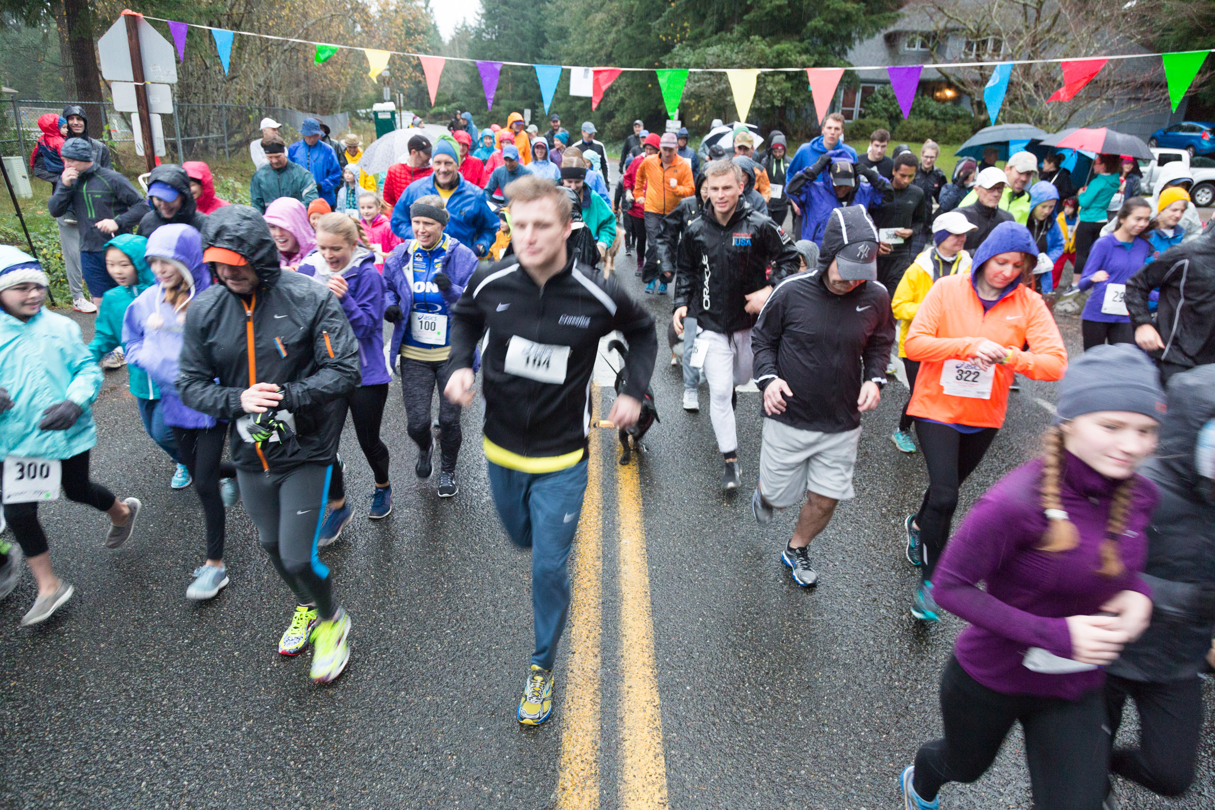 English Hill Turkey Trot 2016-30