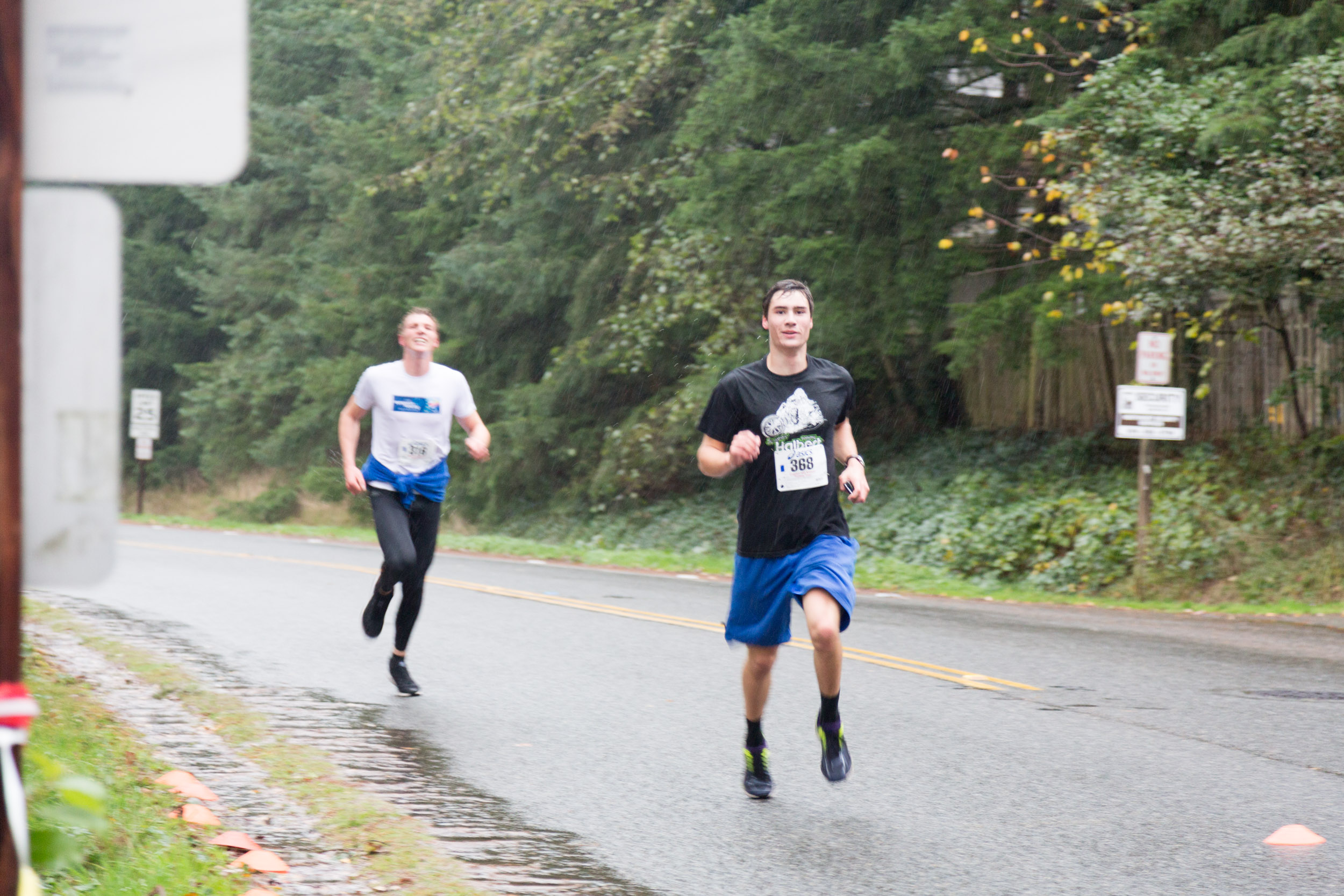 English Hill Turkey Trot 2016-54