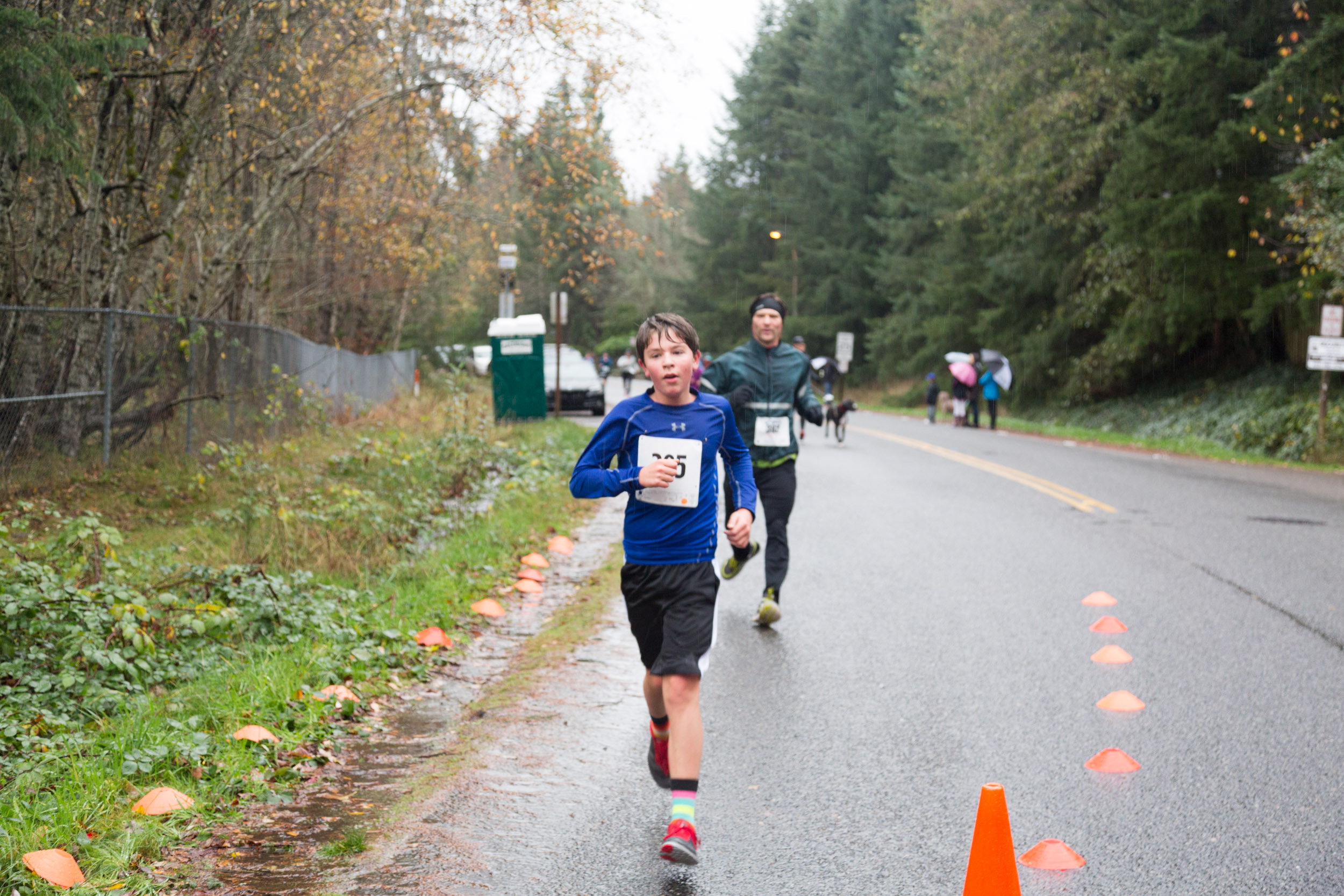 English Hill Turkey Trot 2016-79