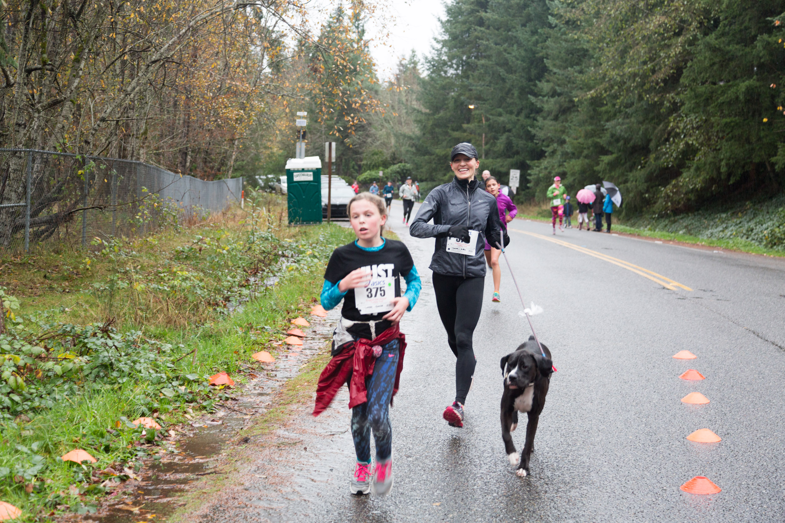 English Hill Turkey Trot 2016-81