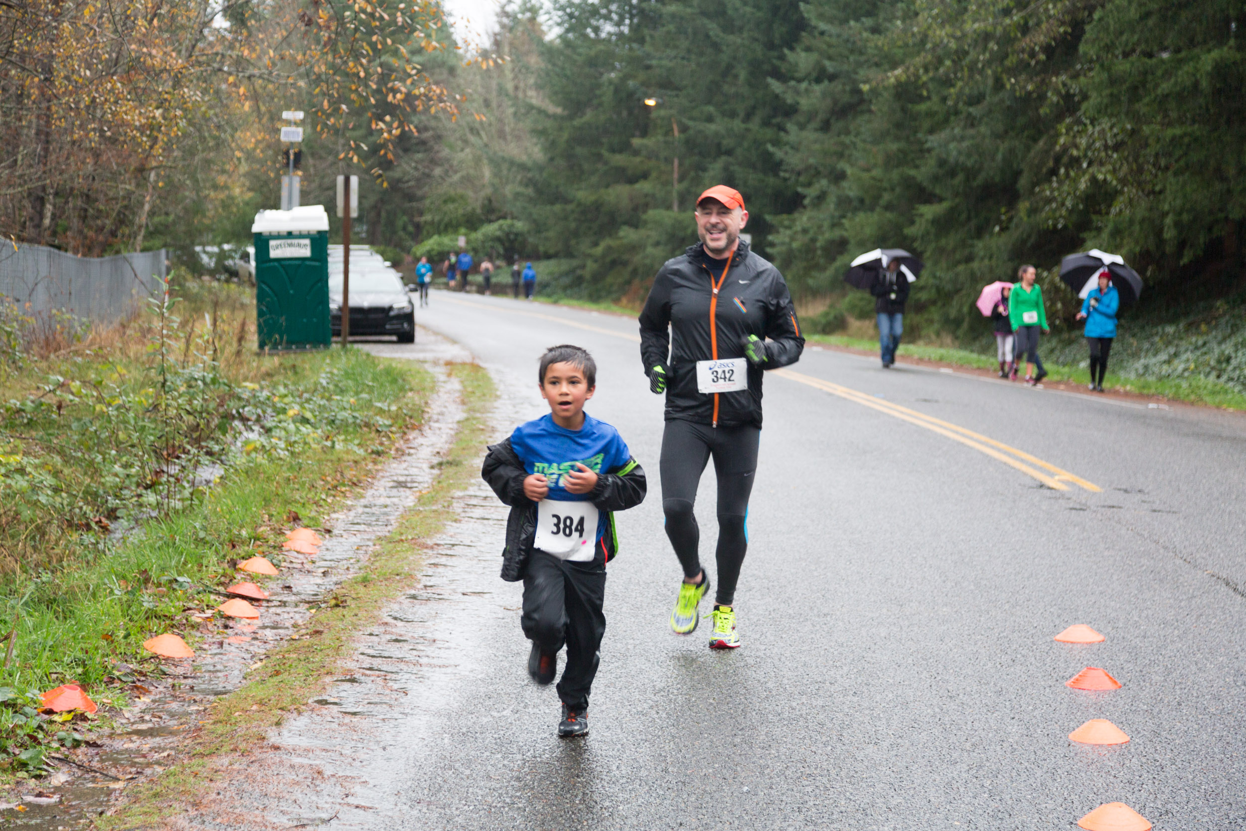 English Hill Turkey Trot 2016-90