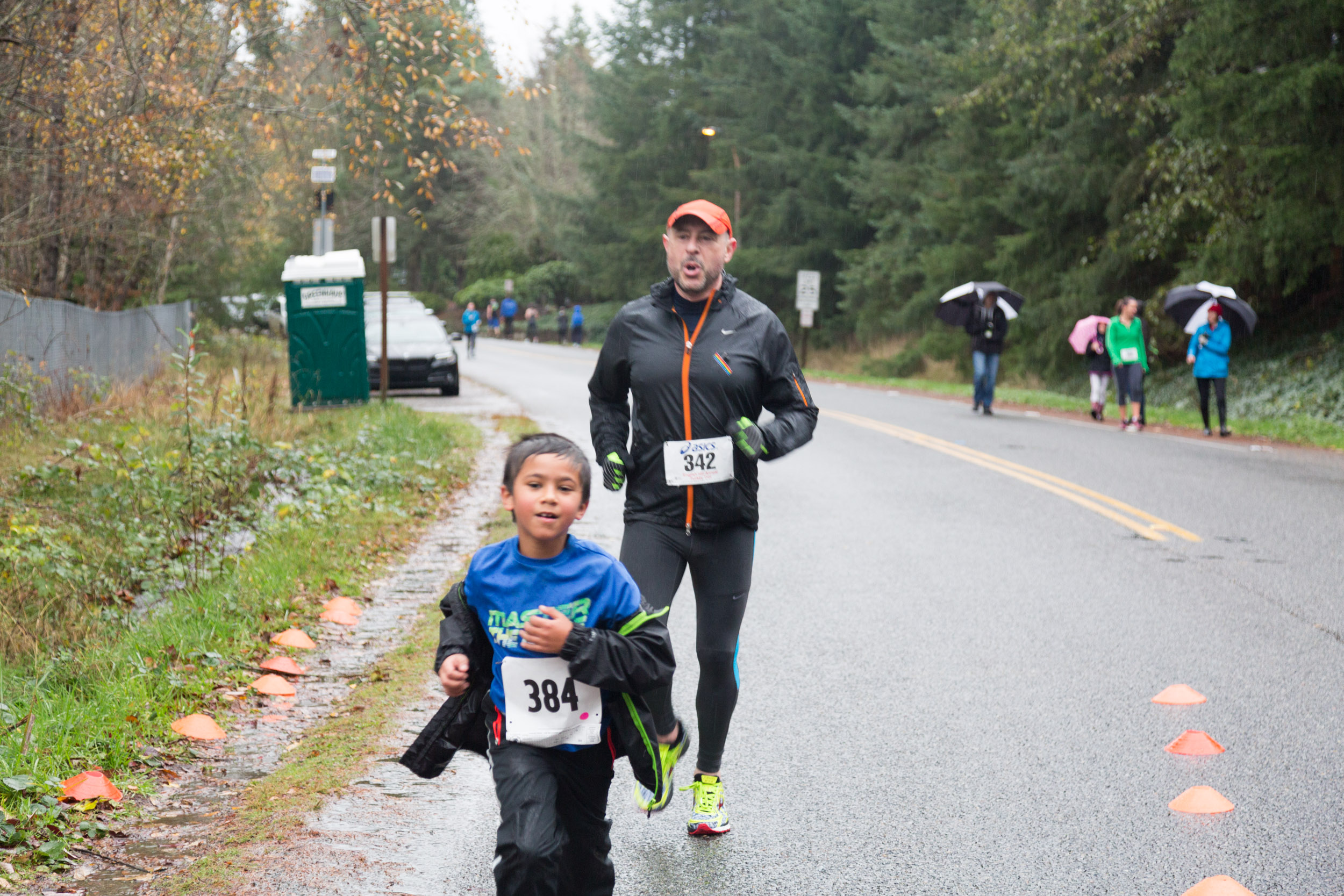 English Hill Turkey Trot 2016-91
