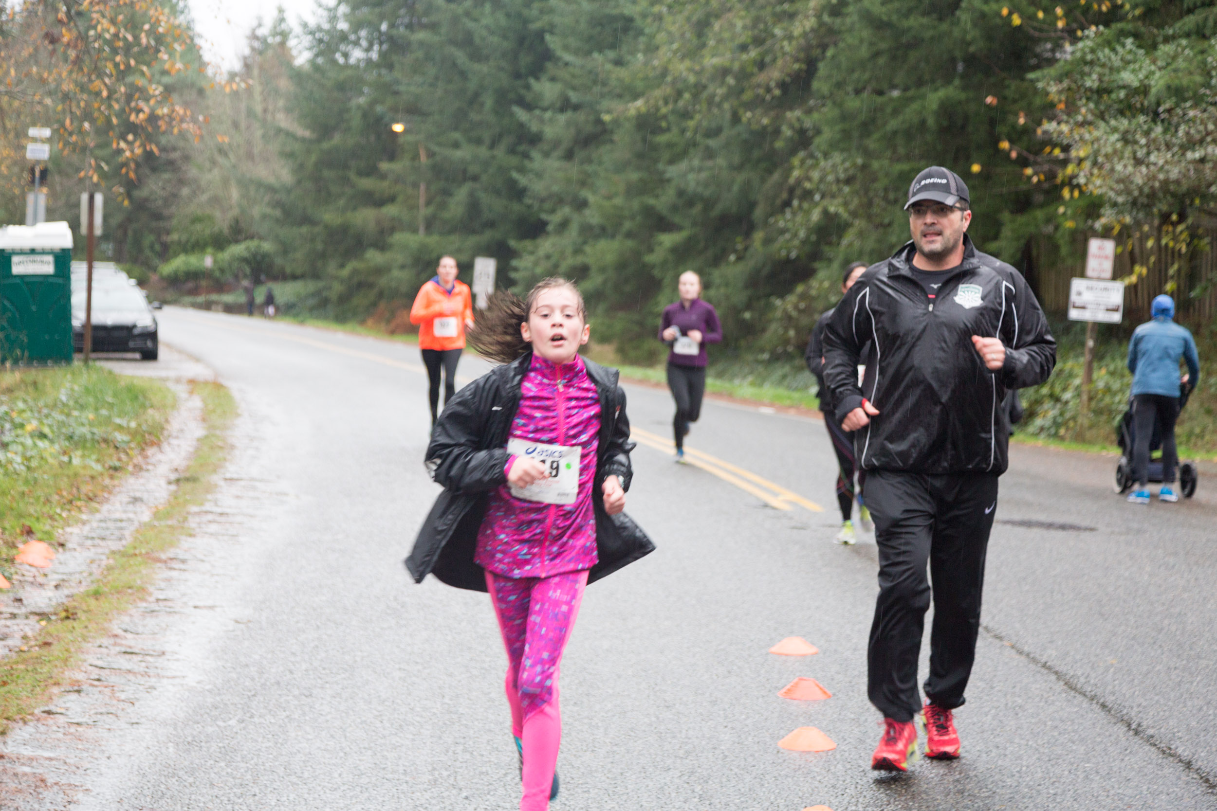 English Hill Turkey Trot 2016-93