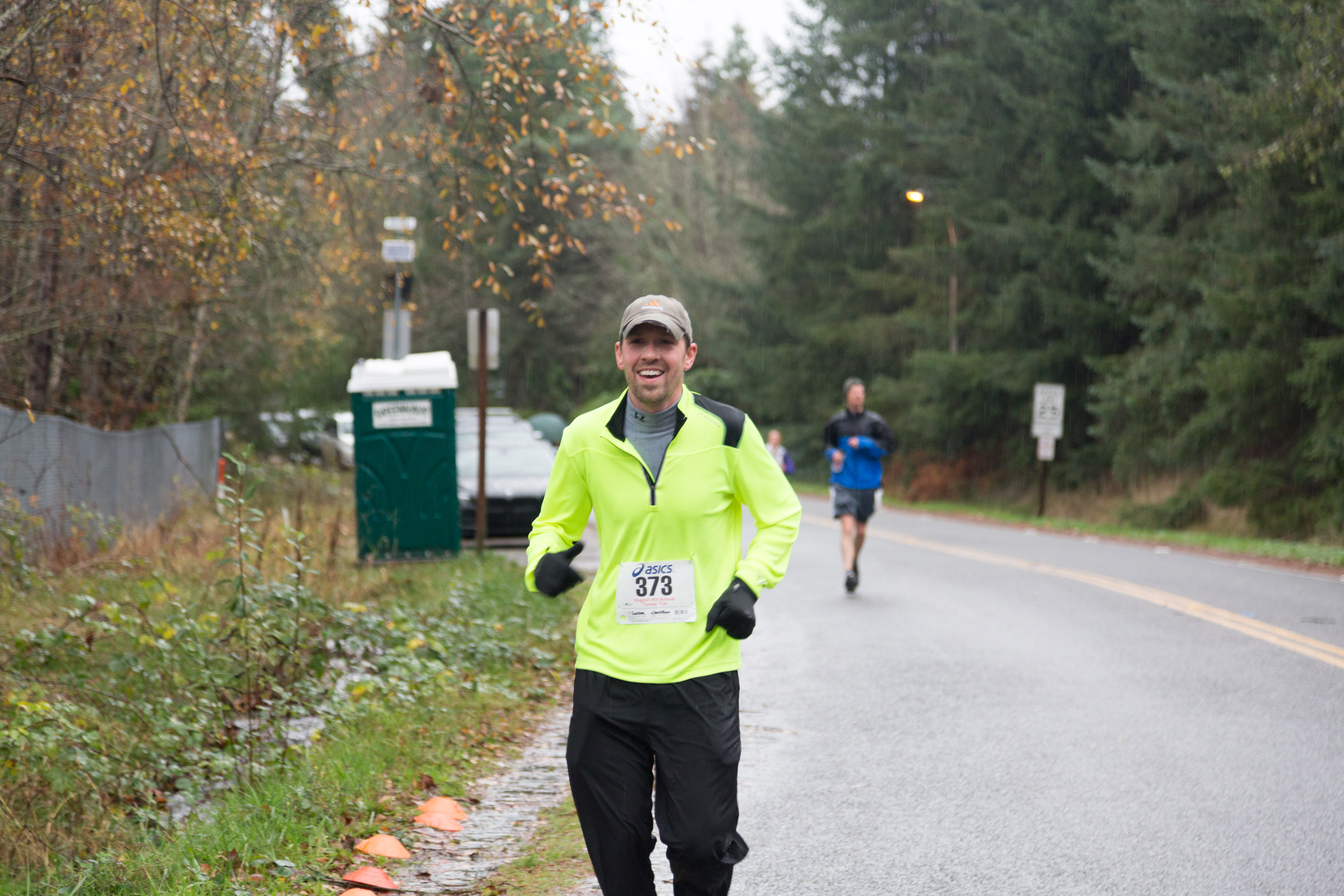English Hill Turkey Trot 2016-99