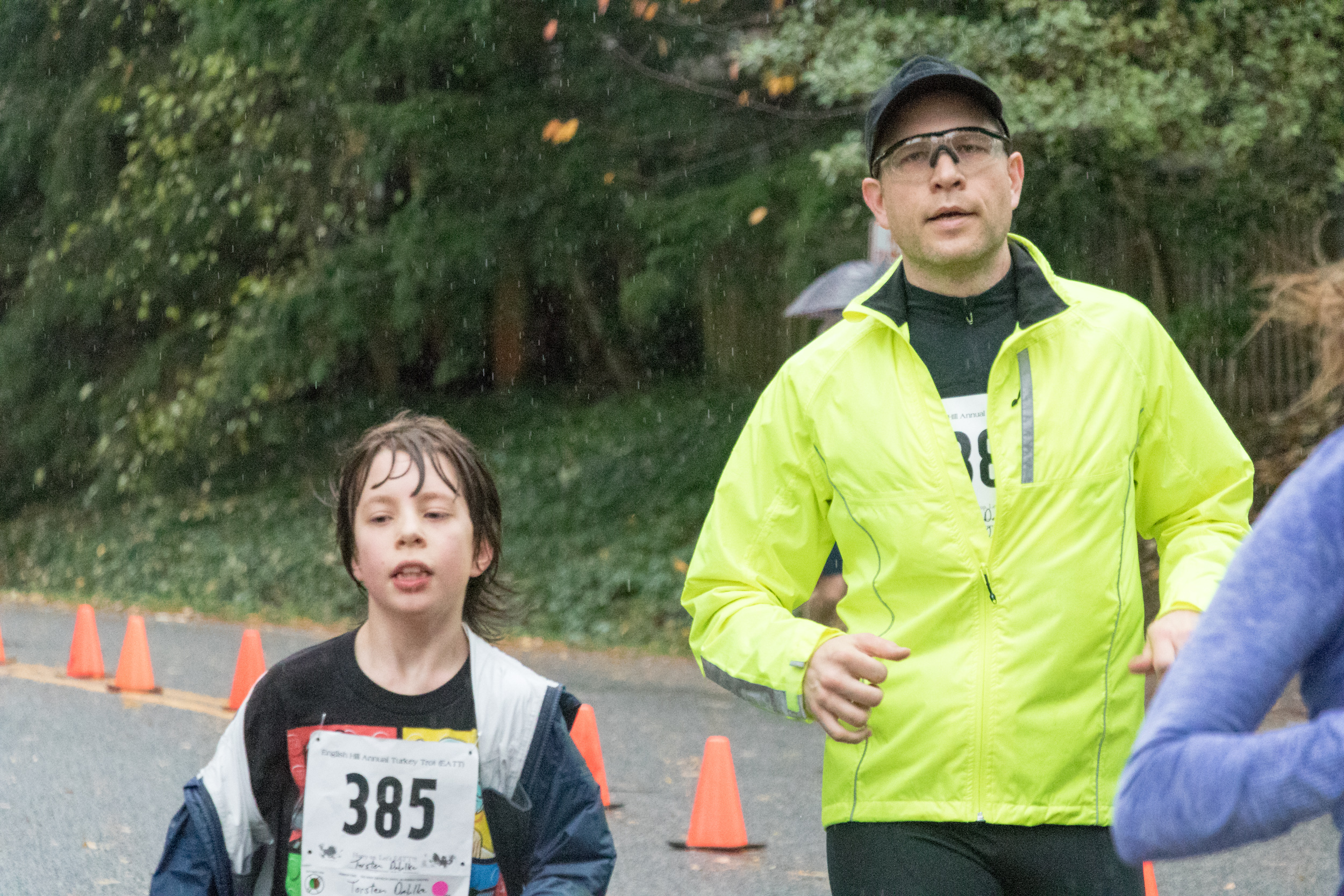English Hill Turkey Trot 2017-133