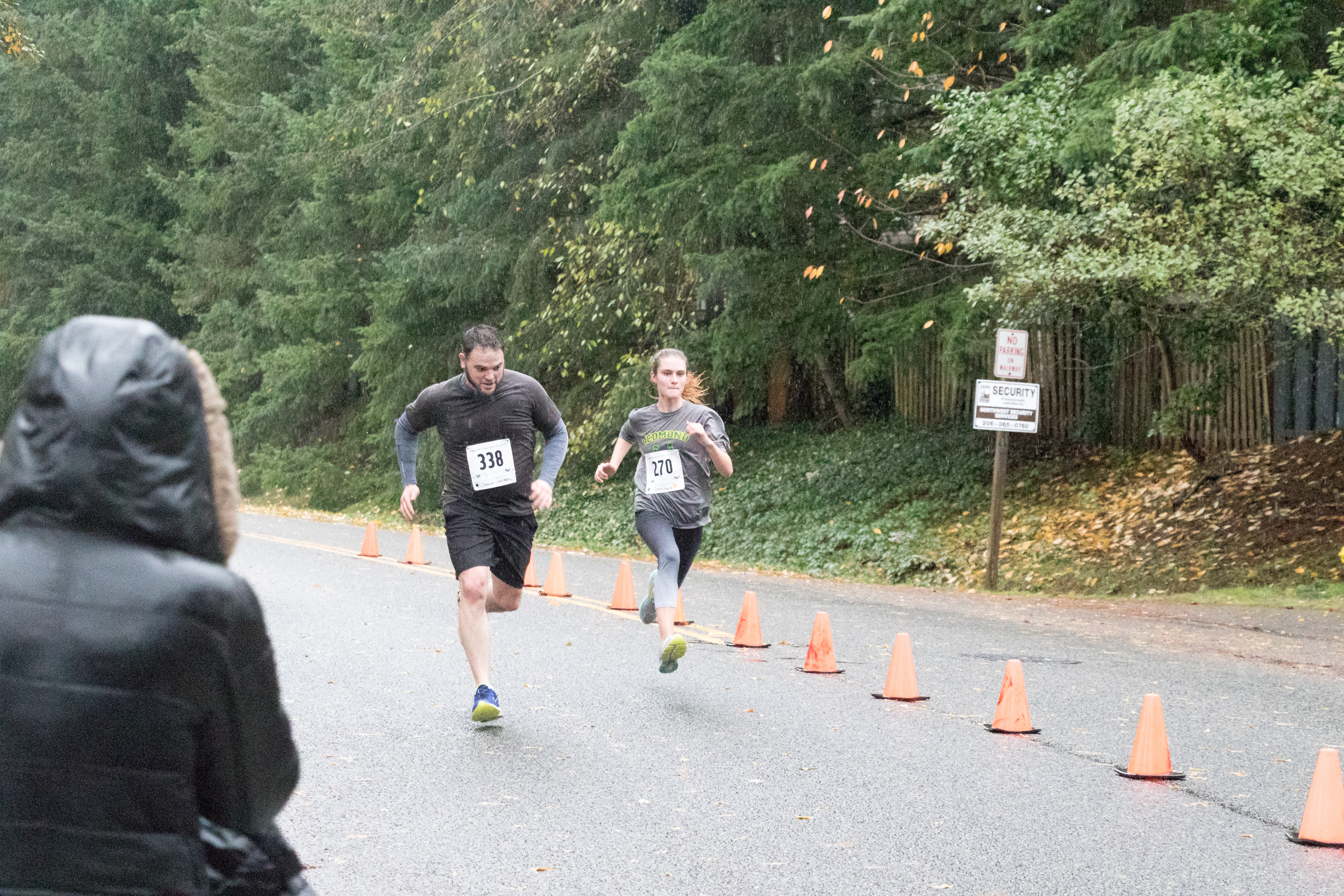 English Hill Turkey Trot 2017-135