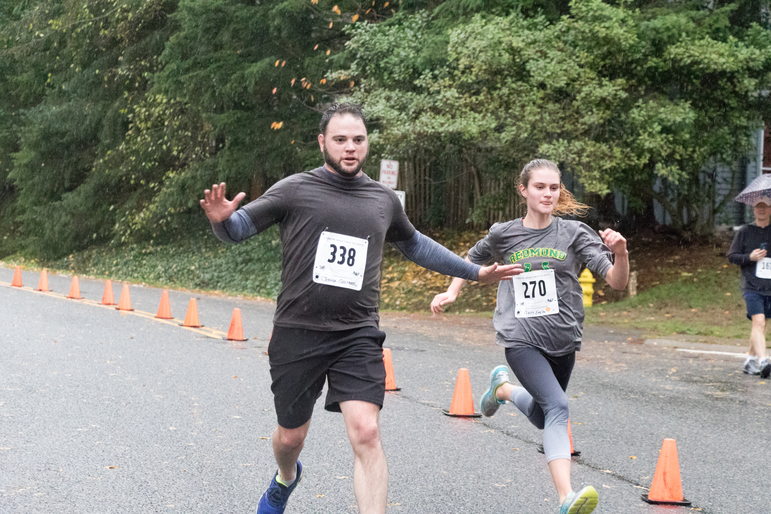 English Hill Turkey Trot 2017-138