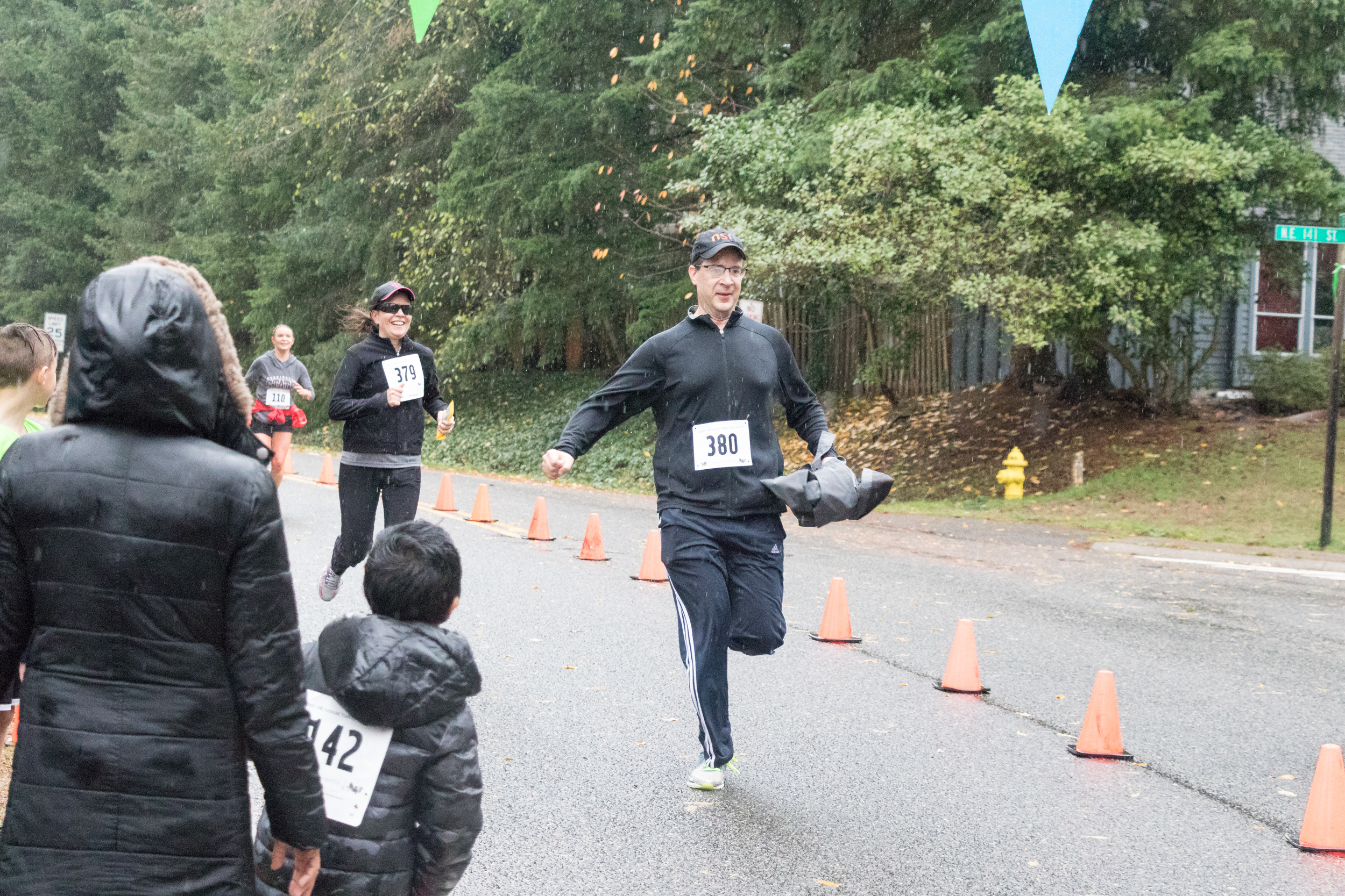 English Hill Turkey Trot 2017-170