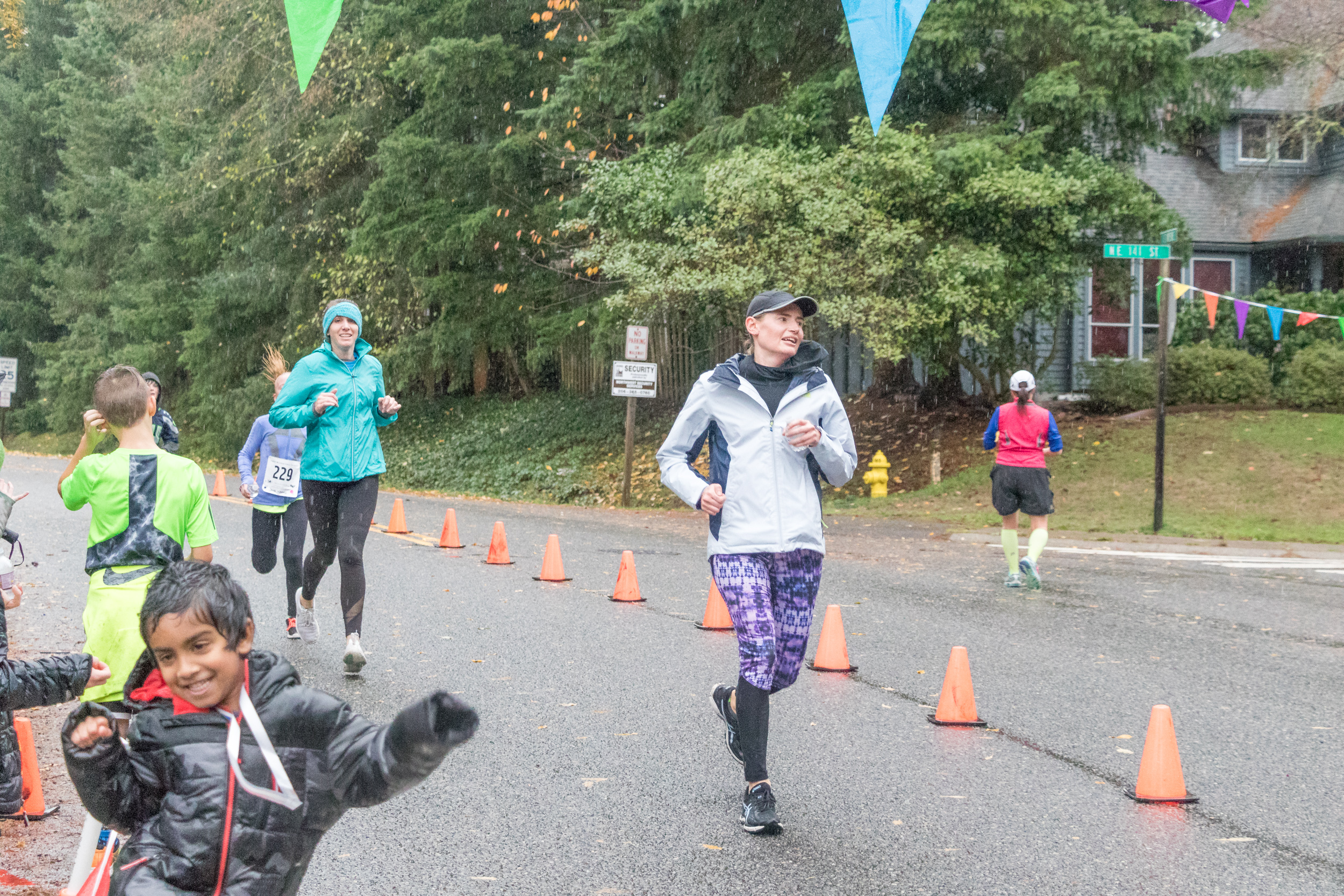 English Hill Turkey Trot 2017-184