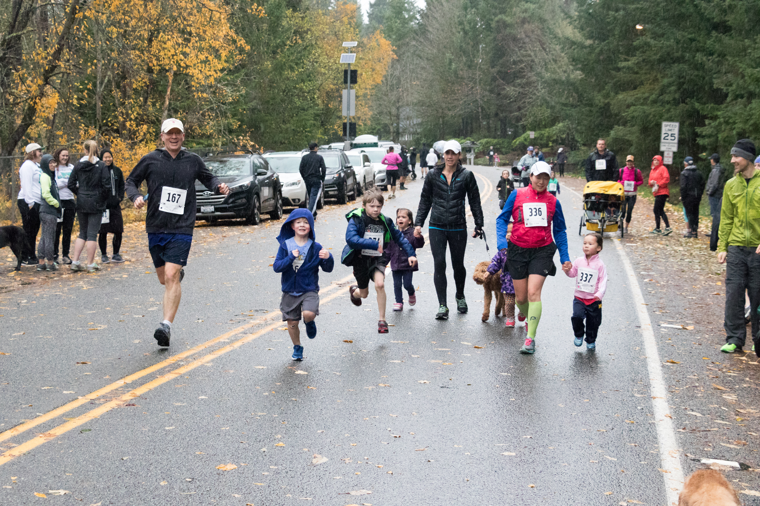 English Hill Turkey Trot 2017-23
