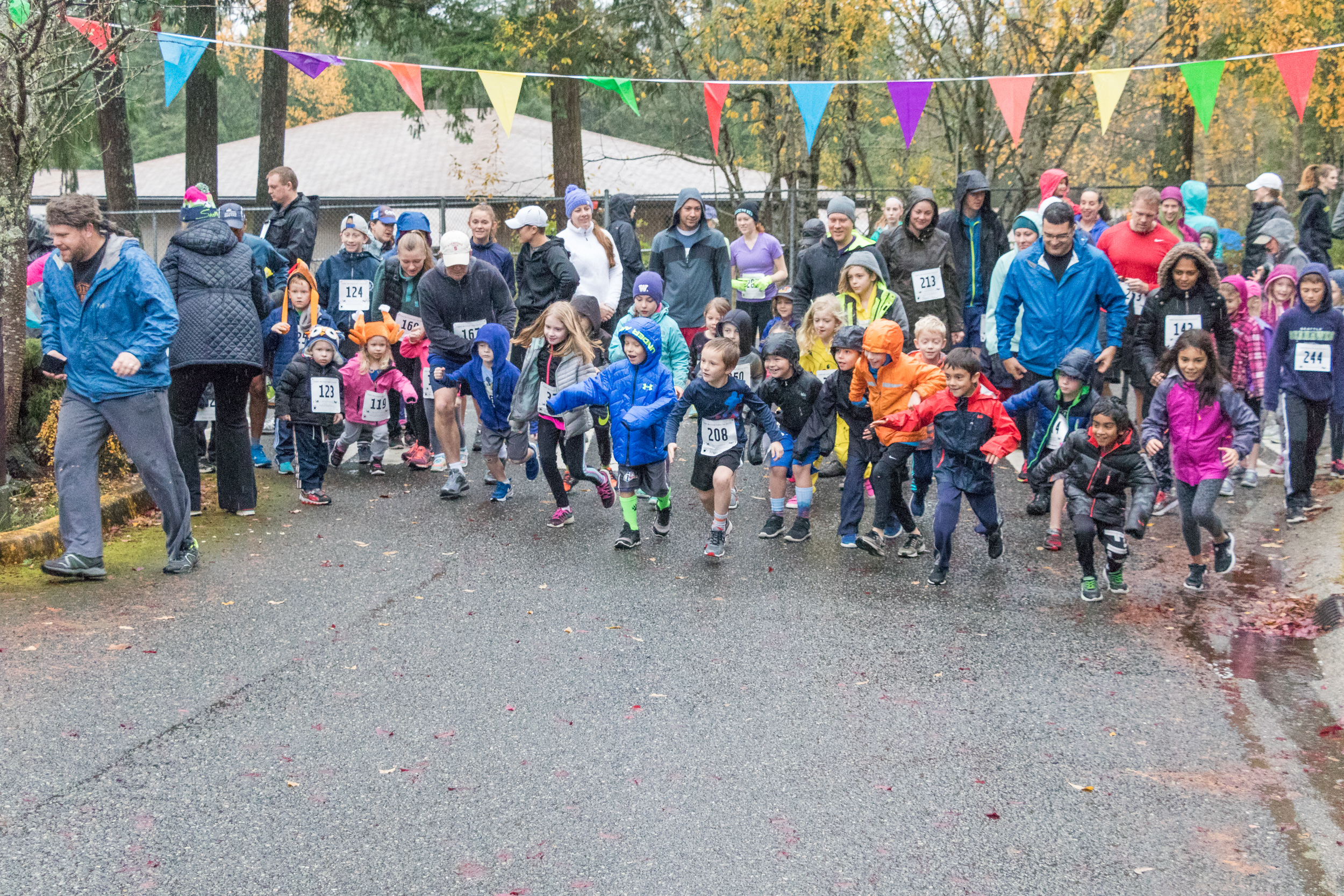 English Hill Turkey Trot 2017-3