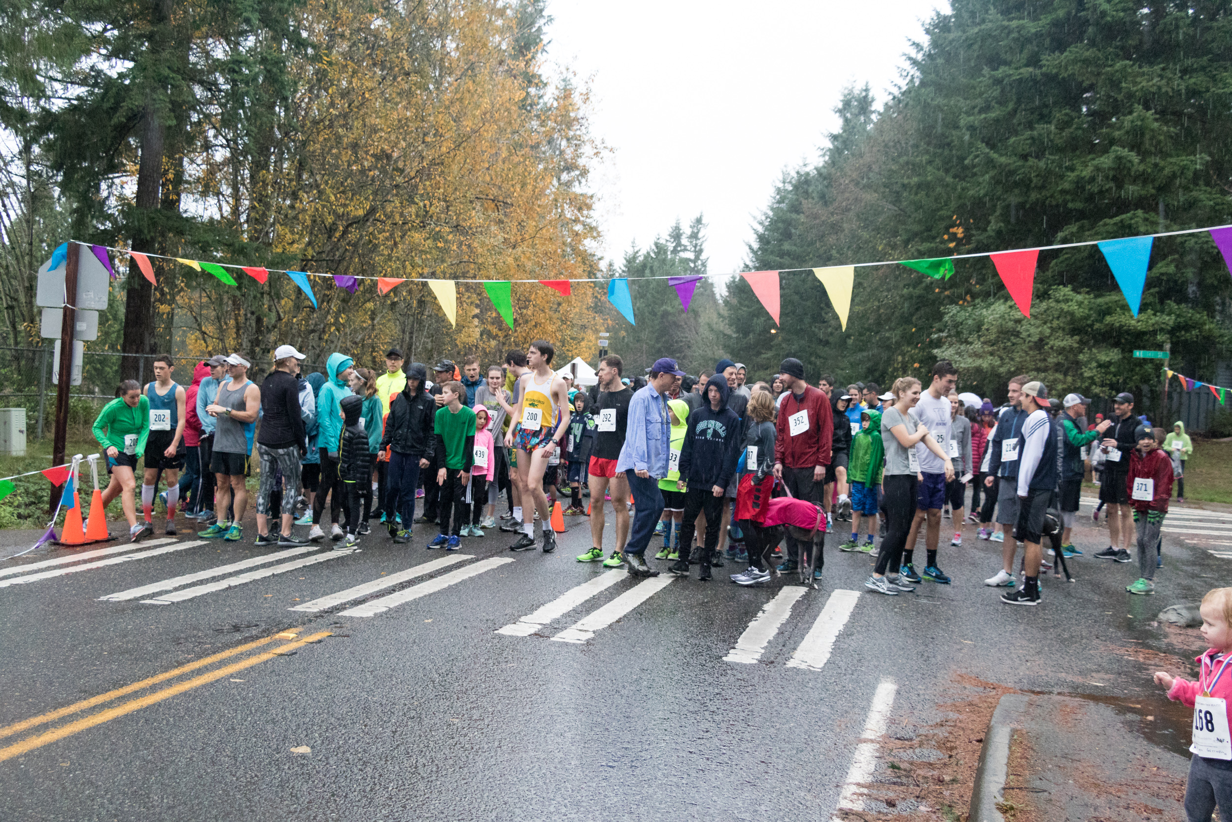 English Hill Turkey Trot 2017-38