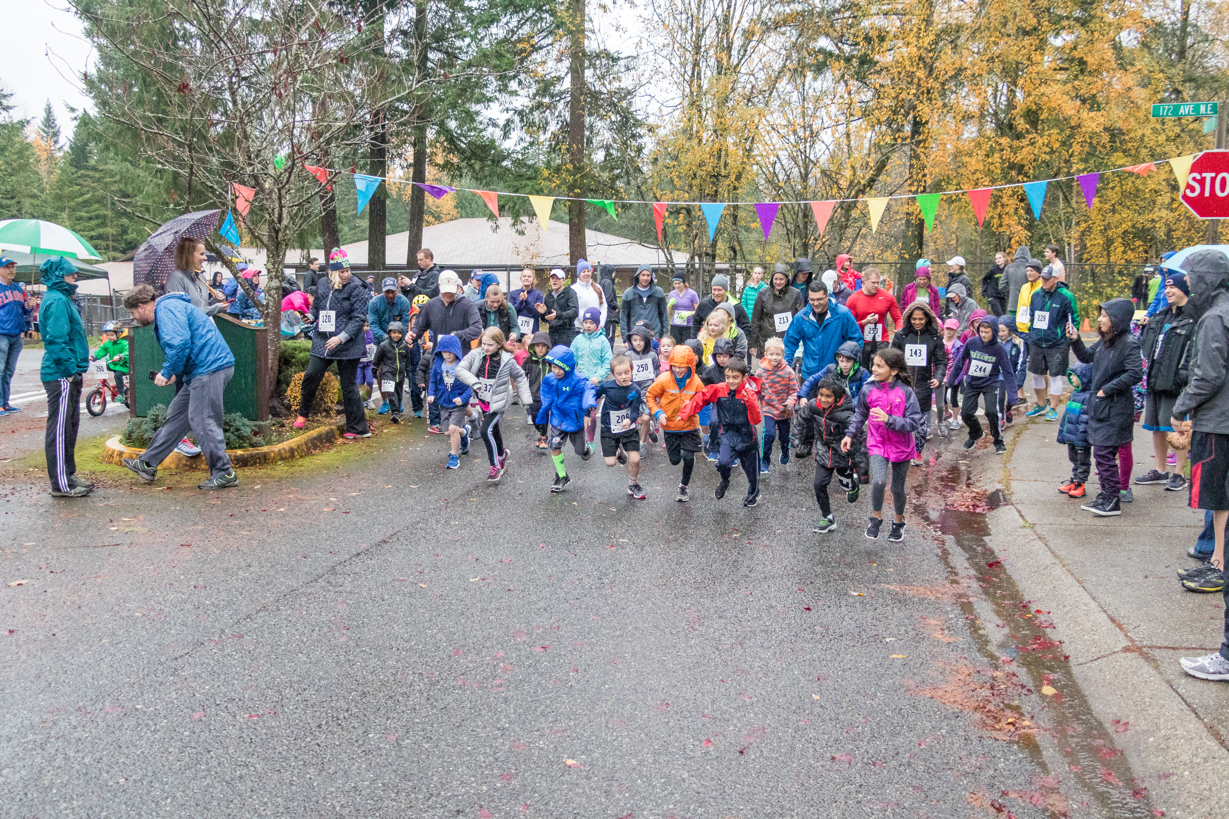 English Hill Turkey Trot 2017-4
