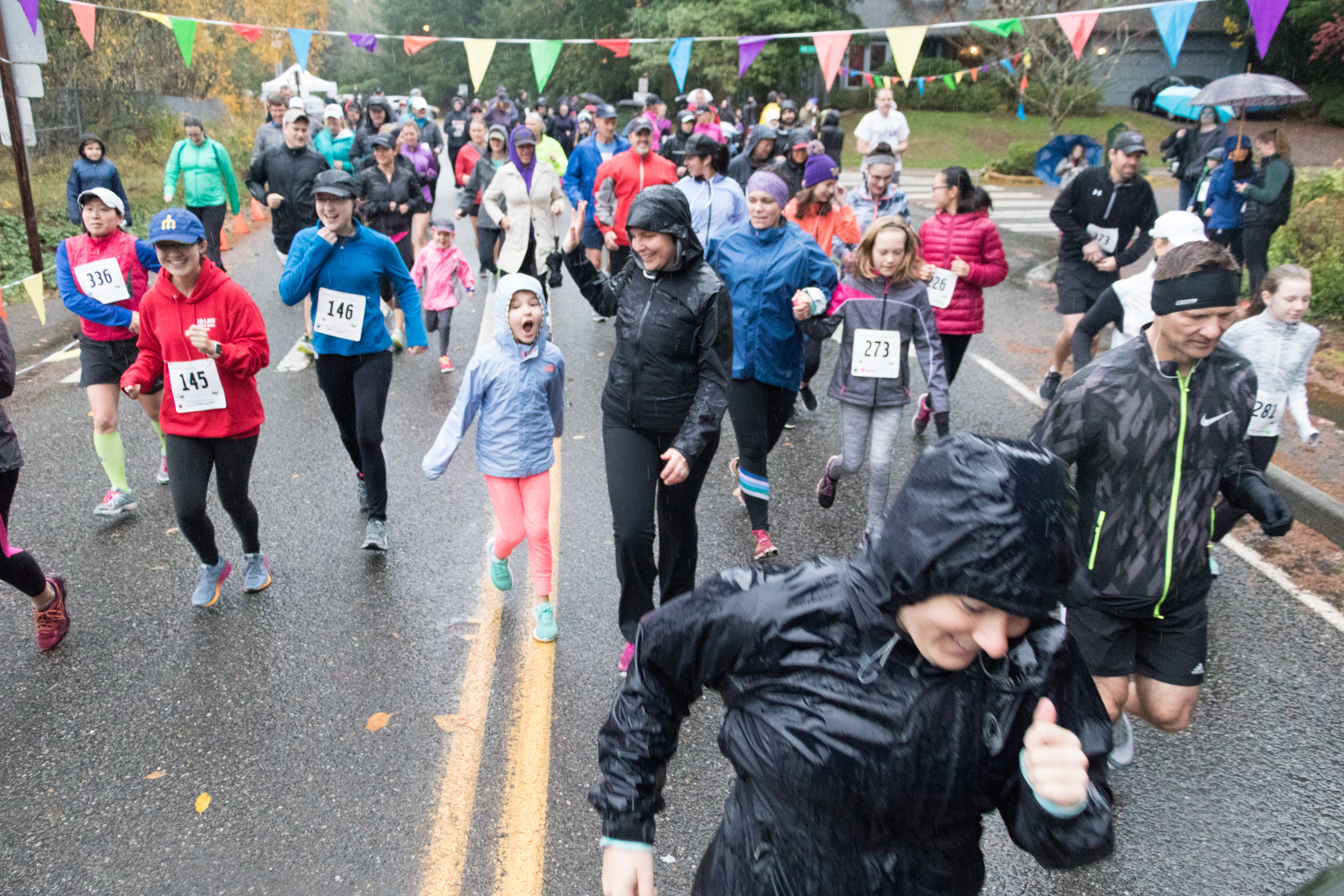 English Hill Turkey Trot 2017-62