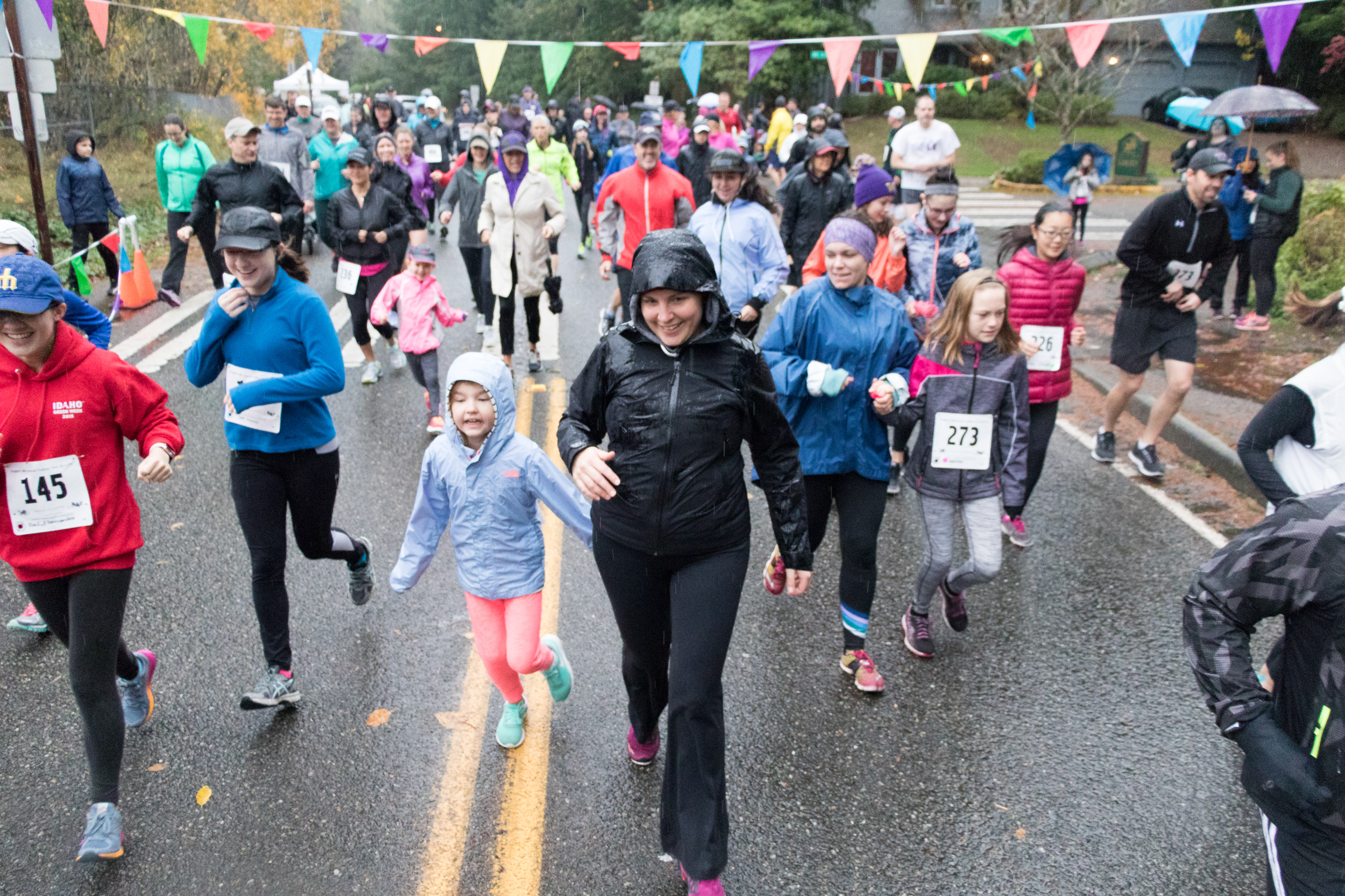English Hill Turkey Trot 2017-63