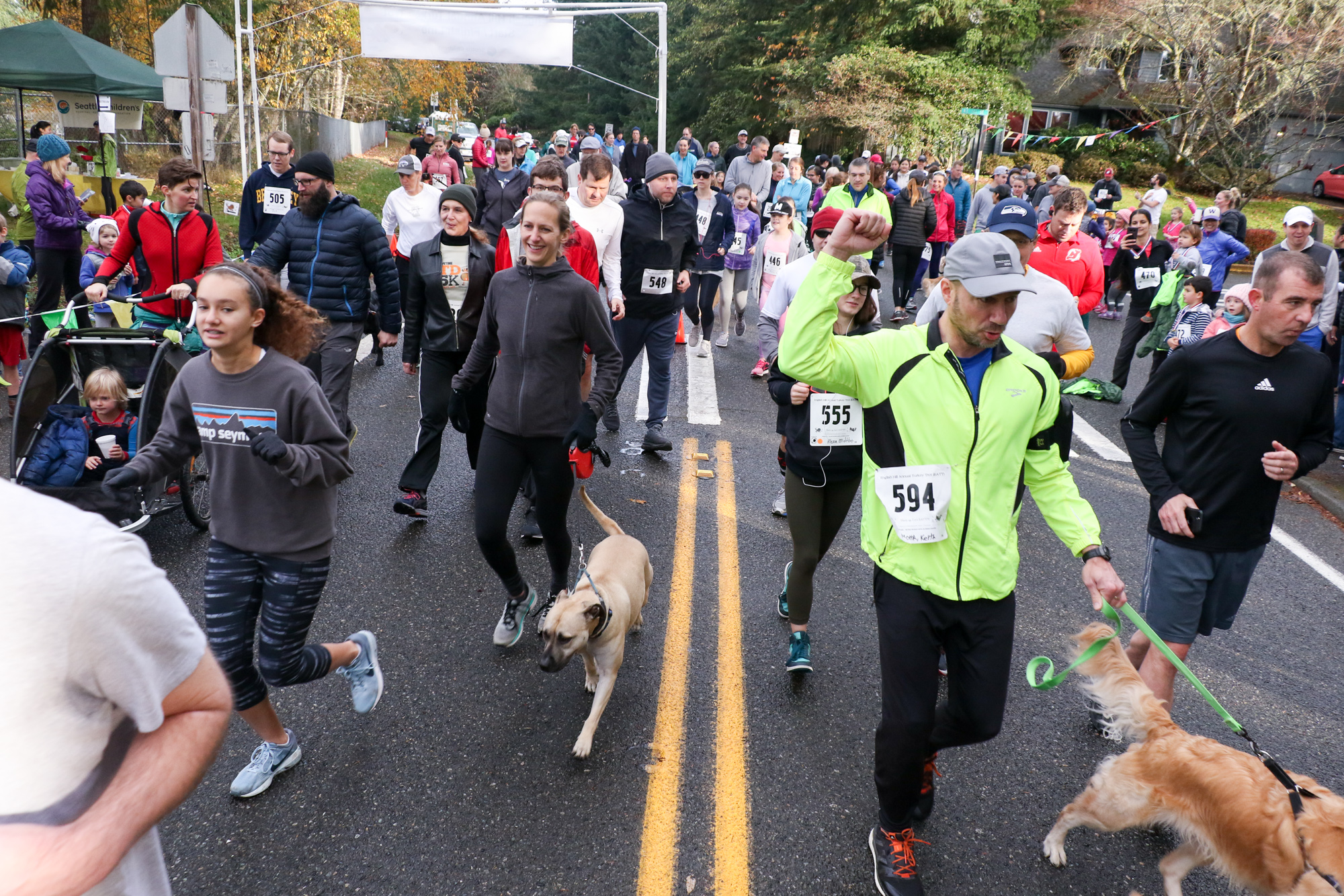 2018 Turkey Trot-100