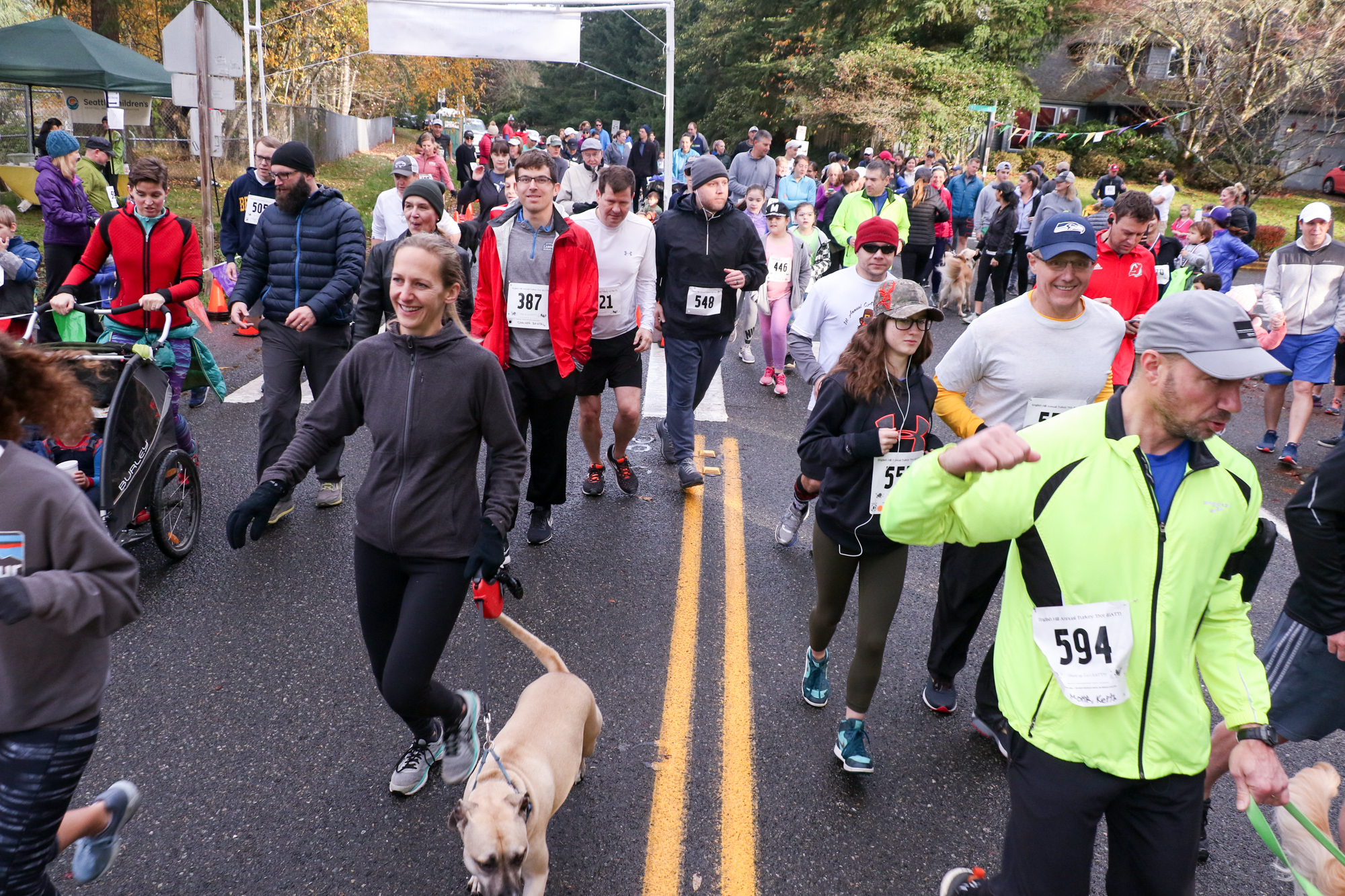 2018 Turkey Trot-101